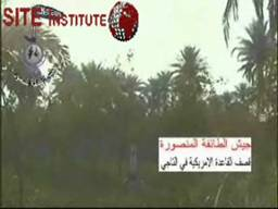 site-institute---12-5-05---the-victorious-army-group-issues-a-video-depicting-the-firing-of-krad-rockets-at-an-american-base-in-al-taji