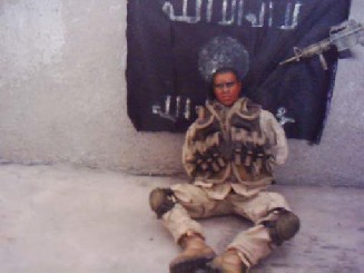 Purported Detention and Threatened Slaughter of US Soldier ...