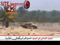 11-22-05---islamic-army-in-iraq-issues-videos-depicting-bombings-of-american-humvees-in-al-khalidiya-and-al-taji,-and-attacks-in-al-mosul-and-baghdad