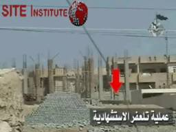 site-institute---10-10-05---aqii-video-of-suicide-bombing,-response-to-kubba,-and-bombings-in-baghdad