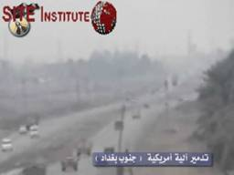 site-institute---4-18-06---msc-video-of-bombing-in-south-baghdad,-and-attacks-targeting-crusaders