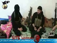 site-institute---4-25-06---a-message-to-the-people---new-zarqawi-video-by-msc