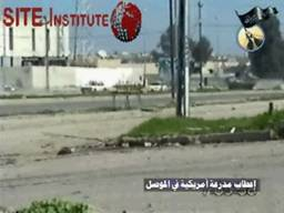 site-institute---2-22-06---the-mujahideen-shura-council-video-of-bombing-an-american-vehicle-in-al-mosul,-assassinations-and-attacks-throughout-iraq