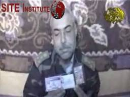 site-institute---2-7-06---ansar-al-sunnah-video-of-interrogation-of-iraqi-general-and-bombings-in-tikrit-and-samarra