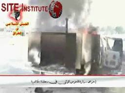 site-institute---1-18-06---the-islamic-army-in-iraq-issues-videos-of-attacks-in-al-khalidiya-and-al-yusefiya,-and-bombs-american-convoy-in-al-karbala