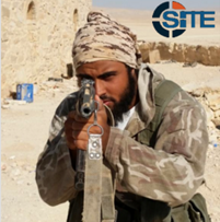 IS Fighter Posts Picture of Killed Australian Fighter1