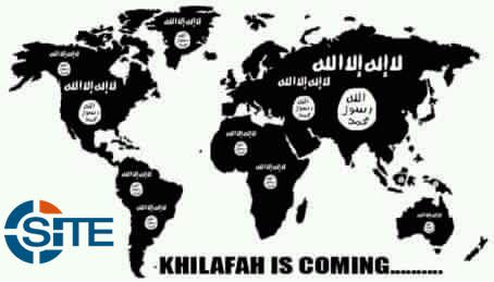 khalifah is coming98000000