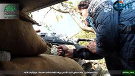Ahrar al Sham Reports Clashes with Regime Forces in the Countryside of Latakkia1