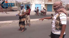 IS Fighters Claim Looming Collapse of IS in Yemen