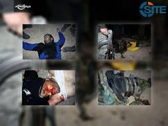 Jaish al Islam Claims Killing 23 Militia fighters in Bahhariyah Eastern Ghouta