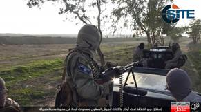 IS Reports Large Scale Raids Within Major Assault on Haditha2