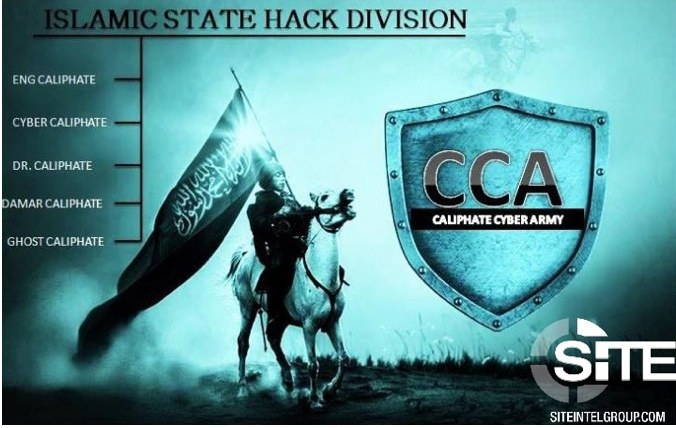 Caliphate Cyber Army Claims The Hacking Of Bank Of
