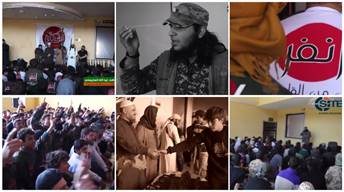 Graduates from Campaign Mobilize Appear in Jihad Callers Center Videos