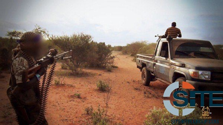 Shabaab Claims Killing 60 Ethiopian Soldiers in an Attack in Halgan Town Central Somalia