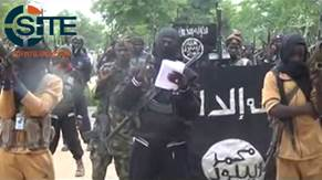Boko Haram Fighter Challenges IS Appointment of Barnawi Threatens Nigeria to Take War to Capital