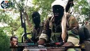 Kenyan Shabaab Fighter Incites Muslims in East Africa to Fight Collectively in Posthumous Video