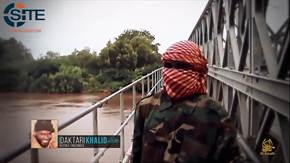 Second Tanzanian Fighter Promotes Immigration and Jihad to East and Southeast African Muslims in Shabaab Video