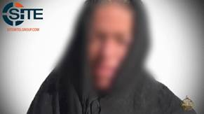 AQIM Releases Third Proof of Life Video of Swiss Hostage Beatrice Stockly