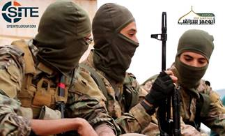 Jihadists Discuss JFS Rebel Tensions