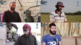 HTS News in Syria for May 16, 2017