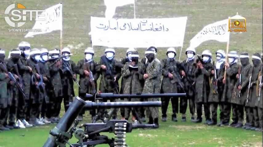 Afghan Taliban Releases Fighter Training Video from Hazrat Abu Bakr Siddiq  Camp   Multimedia   Jihadist News   Articles