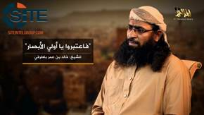 AQAP Official Batarfi Speaks on Hadramawt Withdrawal Claims Attacks on Aden Governor and Security Chief