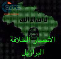 Ansar al Khilafah Brazil Pledges to IS Leader Baghdadi Promotes IS