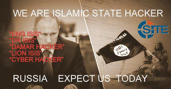 isis russia header