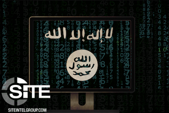 ISIS cyber wm