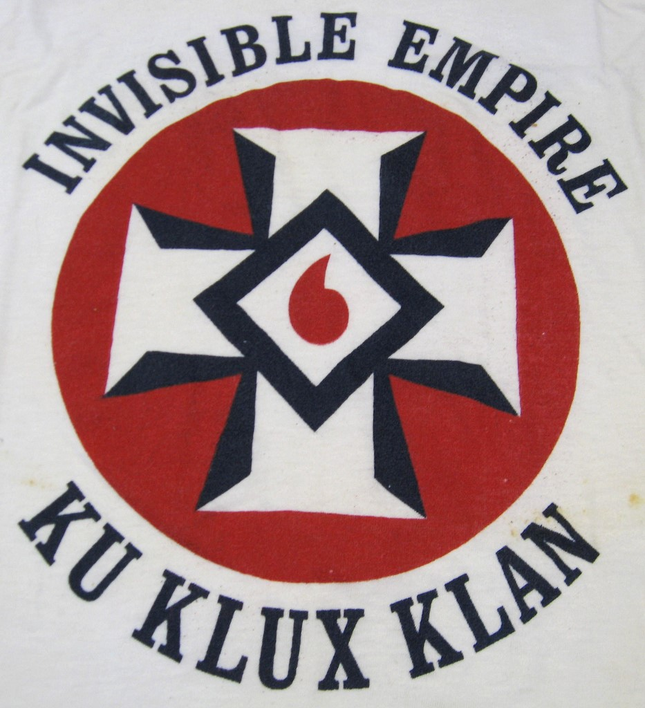 KKK Invisible Empire