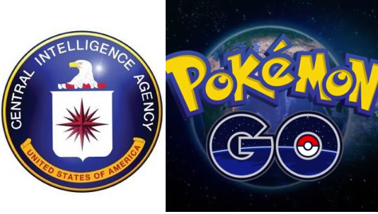Far-Right Forums Debate Whether Pokemon Go is a CIA