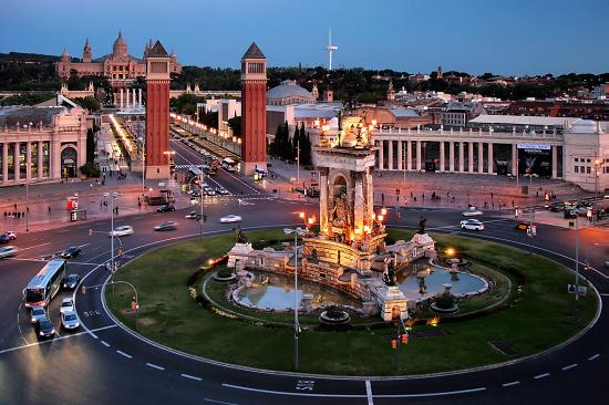 BarcelonaATM