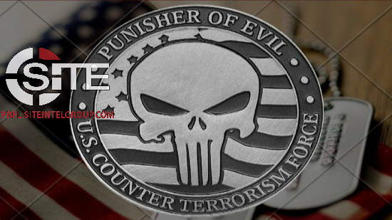 Punisher counterterror