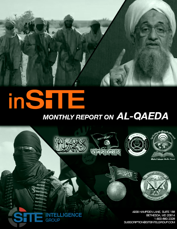 inSITE Reports on Al-Qaeda, Jan 26, 2017 - March 2, 2017
