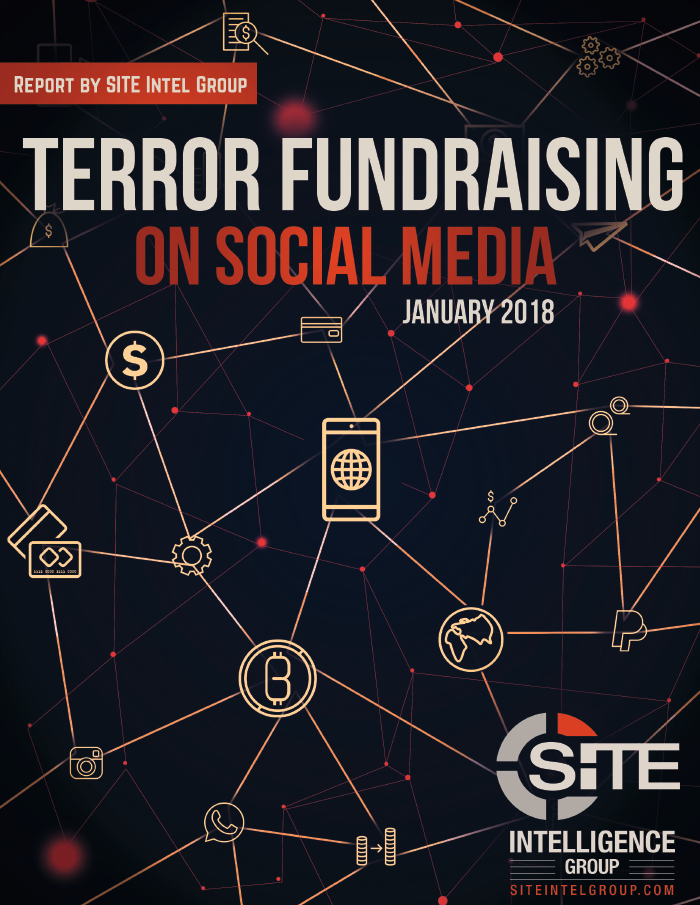 SITE's Special Report: Terror Fundraising on Social Media