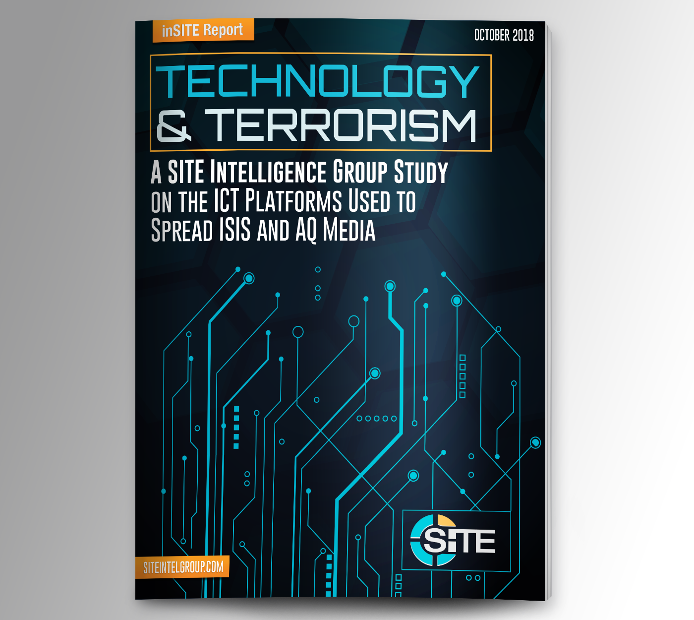 A SITE Study on the ICT Platforms Used to Spread ISIS and AQ Media