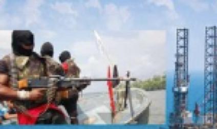 Nigeria Militant