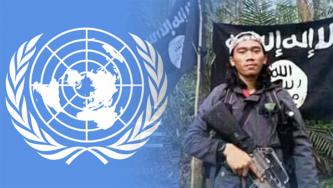 UN Threatened by Indonesian ISIS Supporter