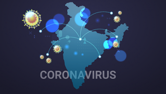 COVID-19 Bioweapon Attacks Incited Against Indian Civilians