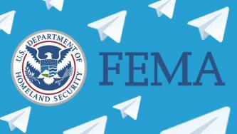 Violent Threats Against FEMA During COVID-19 Pandemic