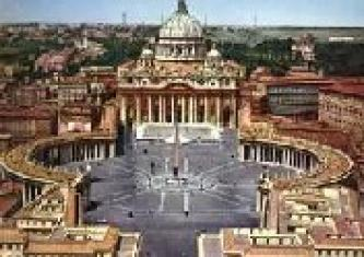 "ON August 29, 2004, A COMMUNIQUE FROM THE ""ABU HAFS BRIGADES"" OF AL- QAEDA ISSUED A COMMUNIQUE DENYING RUMORS OF THEIR INTENTION TO ATTACK THE VATICAN. THE COMMUNIQUE WAS POSTED O"