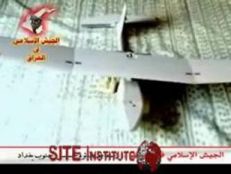 The Islamic Army in Iraq Issues Video of a Captured American Spying Plane