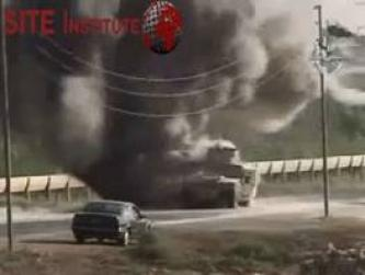 Al-Qaeda in Iraq Claims Responsibility for Attacks upon American and Iraqi Forces in Talafar, and Provides Video of Bombing a Humvee in al-Yusifia