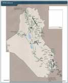 Posting on Jihadist Message Board Provides Maps of Iraqi Oil Fields, Pipelines, Refineries, and American Bases