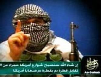 Qaeda al-Jihad in the United States Claims Responsibility  For Texas Refinery Bombing