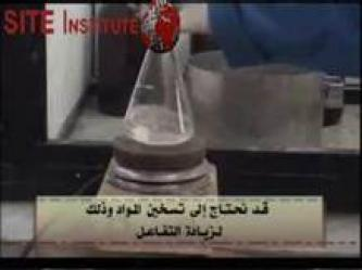 An Instructional Video for Preparation of Mercury Fulminate in Explosives