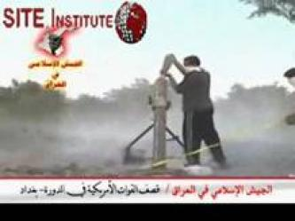 The Islamic Army in Iraq Issues Videos Depicting Rocket Attacks Targeting American Forces in Baghdad