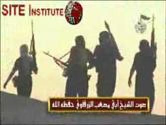 """The Incursion in Memory of Sheikh Omar Hadid"" – A Massive Operation Executed in Baghdad and Detailed in a Film by al-Qaeda in Iraq"