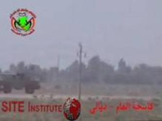 The Twentieth Revolution Brigades Claims Responsibility for Bombing an American Mine Sweeper in Dyali, and Provides Video of the Operation