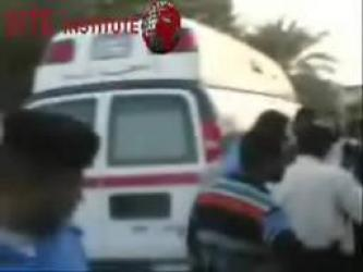 A Call for the Mujahideen to Take Revenge for the Sunni People in al-Basra Against the Safwis and a Video of Their Crime